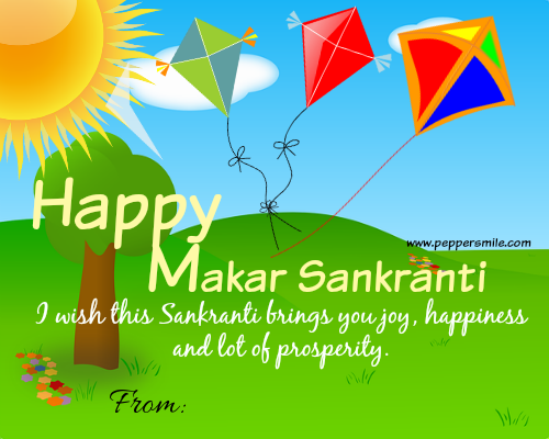 happy-makar sankranti wishes