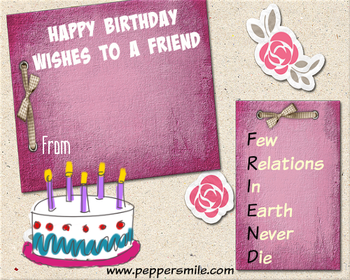 Birthday Wishes Card With Name ~ √ free birthday wishes cards with name photo harmonious
