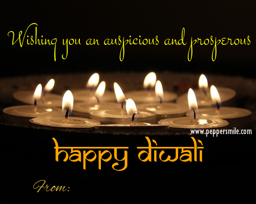 wishes for diwali