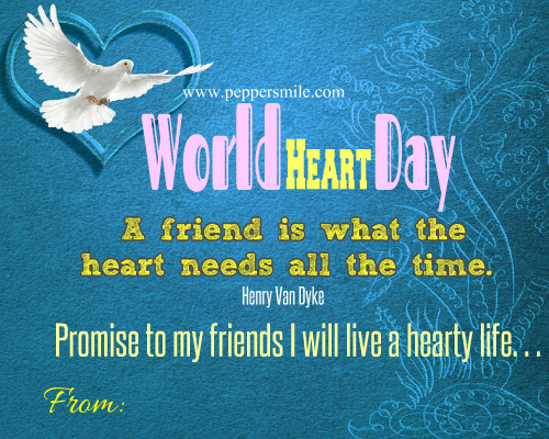 world-heart-day-quote